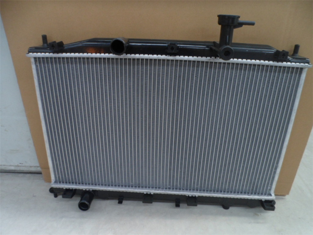 How to choose the right car power amplifier radiator